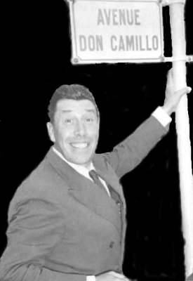 avenue Don Camillo � Carry Le Rouet