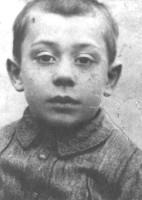 Fernandel enfant